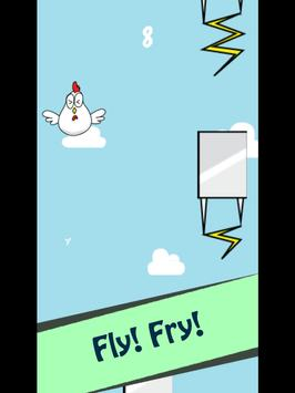 FlyFry apk screenshot