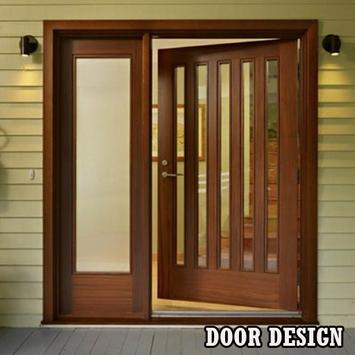 Door Design poster