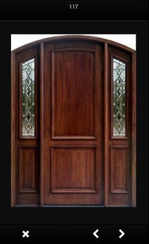 Door Design Ideas screenshot 2