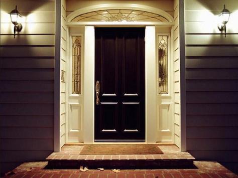 Modern Door Designs poster