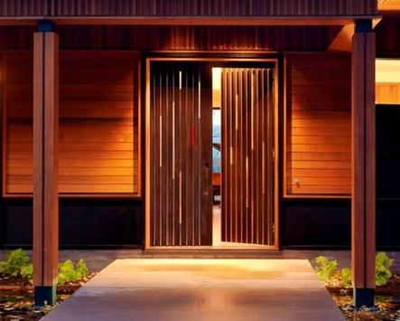 Modern Door Designs screenshot 2