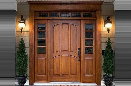 Modern Door Designs screenshot 3