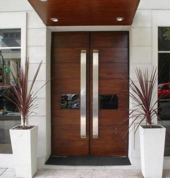 Modern Door Designs screenshot 5