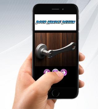 Door Handle Design screenshot 4