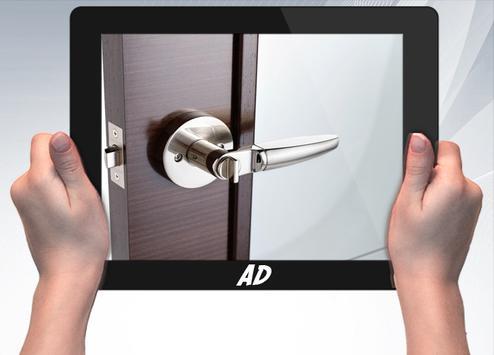 Door Handle Design screenshot 2