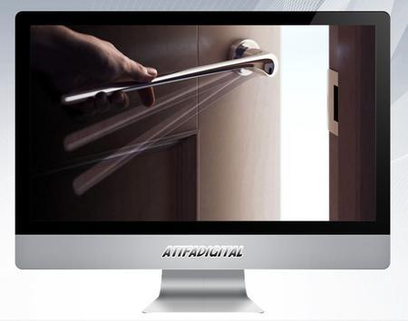 Door Handle Design screenshot 3