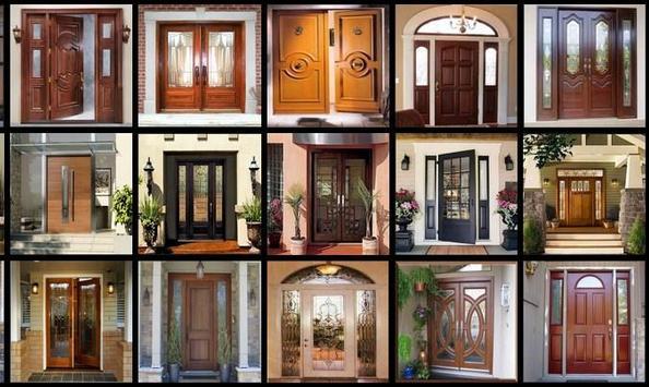 Leaf doors apk screenshot