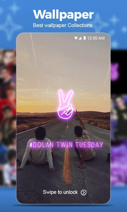 Wallpaper For Dolan Twins For Android Apk Download