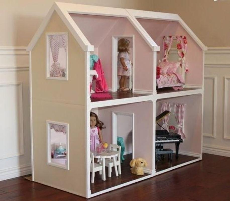 Home Design 3d 3 1 3 Apk: Casa De Muñecas Diseño Barbie For Android