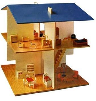 Doll House Design screenshot 6