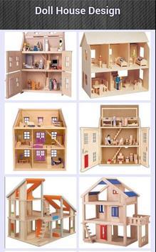 Doll House Design screenshot 1