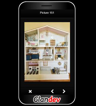 Doll House Design Ideas screenshot 2