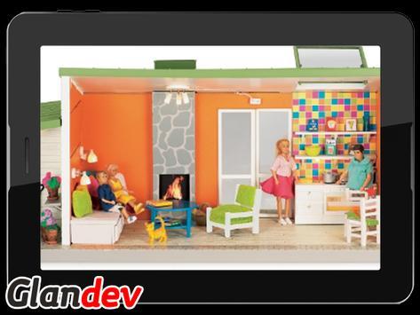 Doll House Design Ideas screenshot 3