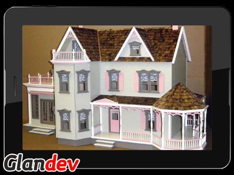 Doll House Design Ideas screenshot 5