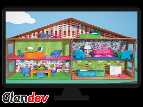 Doll House Design Ideas screenshot 6