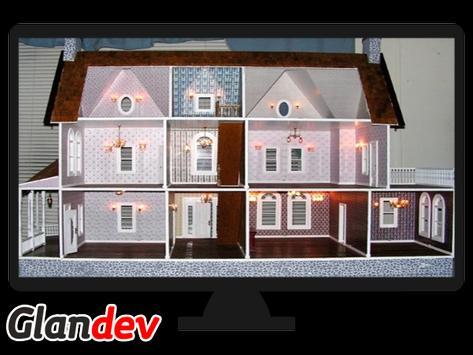 Doll House Design Ideas screenshot 7
