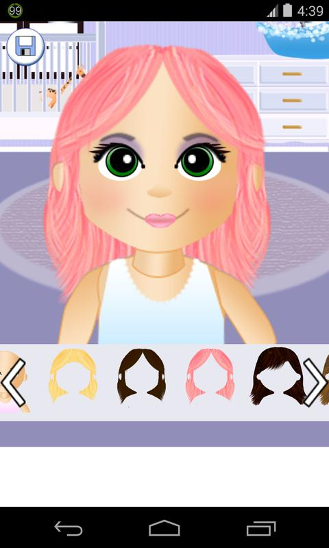 Doll Makeup Games Free Casual Game For Android