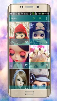 Doll Wallpapers screenshot 1