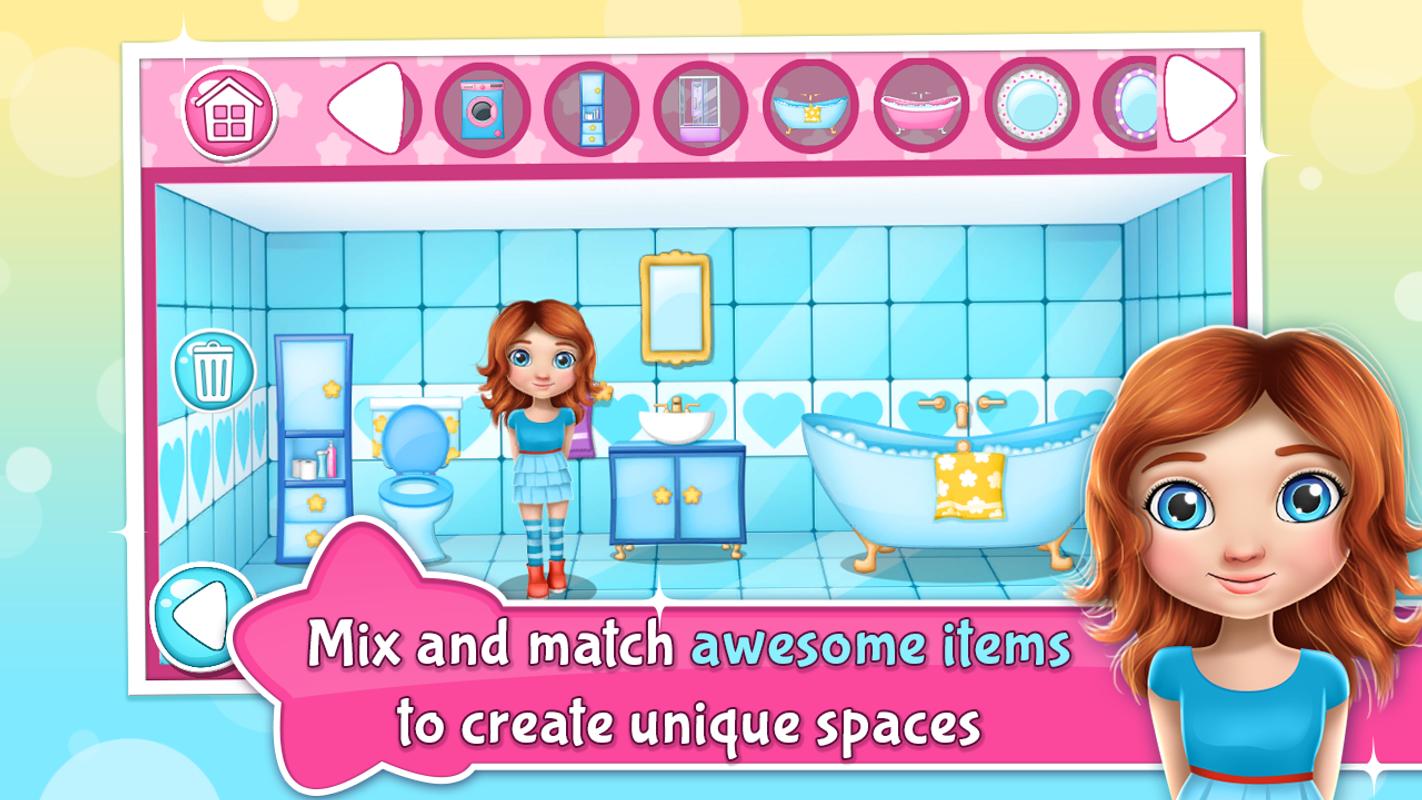 Juegos de decorar casas for Android - APK Download
