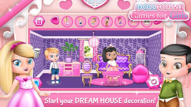 Dollhouse Decorating Games APK Download - Free Lifestyle APP for ...
