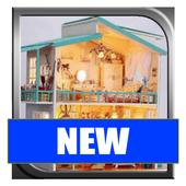 Dollhouse Design Ideas icon