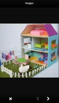 Dollhouse Design Ideas poster