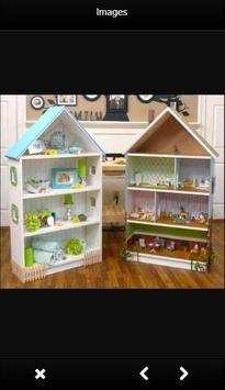 Dollhouse Design Ideas screenshot 3