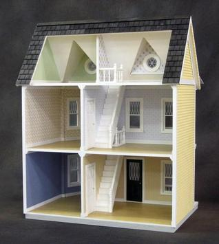 Dollhouse Design Ideas screenshot 4