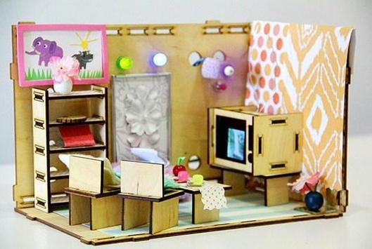 Dollhouse Design Ideas screenshot 7