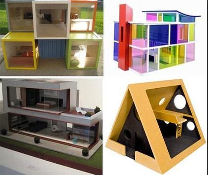 Dollhouse Design Ideas screenshot 1