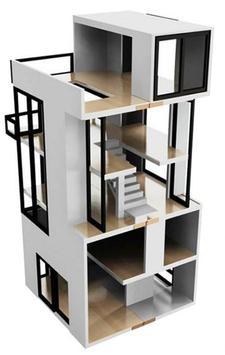 Dollhouse Design Ideas screenshot 2