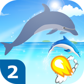 Dolphin kill Show emulator icon