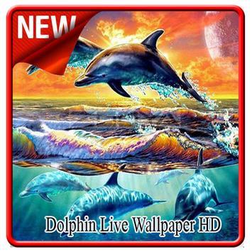 Dolphin Live Wallpaper HD screenshot 4