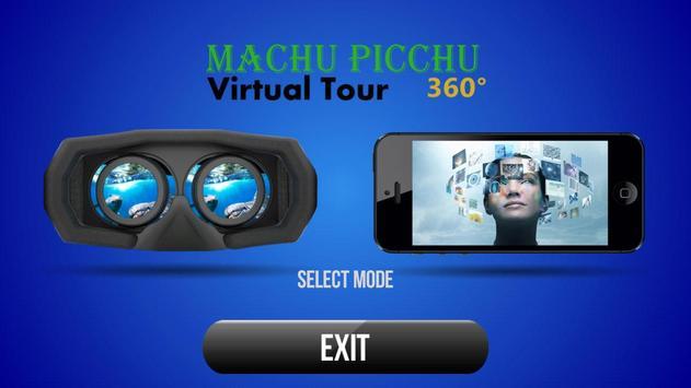 Machu Picchu 360 apk screenshot