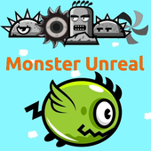 Monster Unreal icon