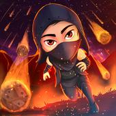 Meteor Drop icon