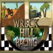 Wreck hill racing icon