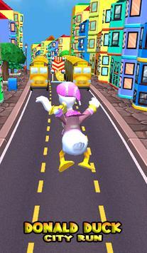 Donald Power Duck Run screenshot 1