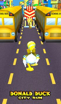 Donald Power Duck Run screenshot 5
