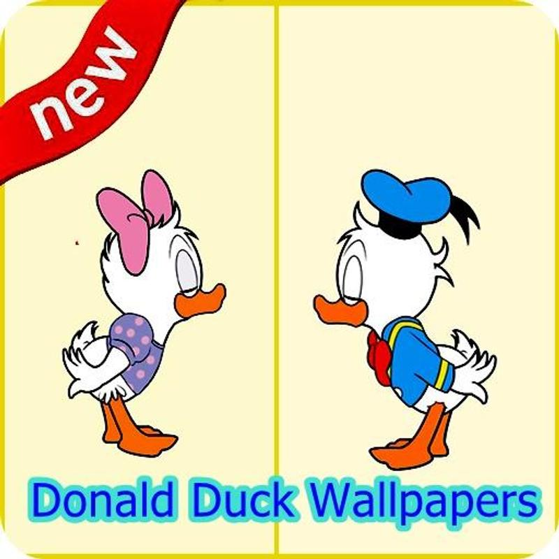 Donald Duck Wallpaper: Donald Duck Wallpapers HD For Android