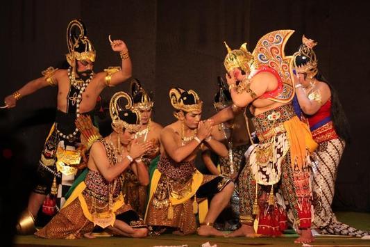 Dongeng Nusantara poster