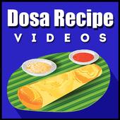 Dosa Recipe icon