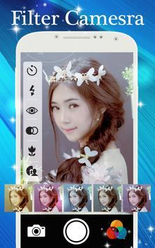 Selfie Camera iPhone 7 Pro apk screenshot