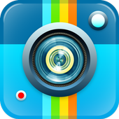 Selfie HD Camera Pro icon