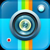 Selfie HD Camera Pro icon