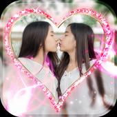 Selfie 3D Mirror Photo Editor icon