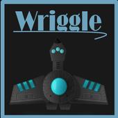 Wriggle icon