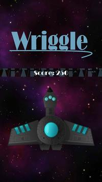 Wriggle screenshot 1