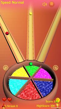 Spin Splash screenshot 1