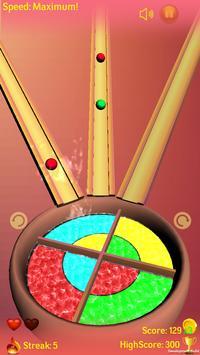 Spin Splash screenshot 2